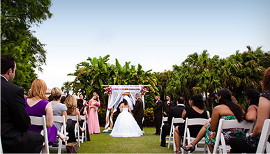 Wedding & Event Venue